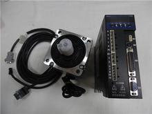 750 Вт серводвигателя комплект чпу 220 В 80 мм 3.5NM 2500 об./мин. 3A 3 м кабель