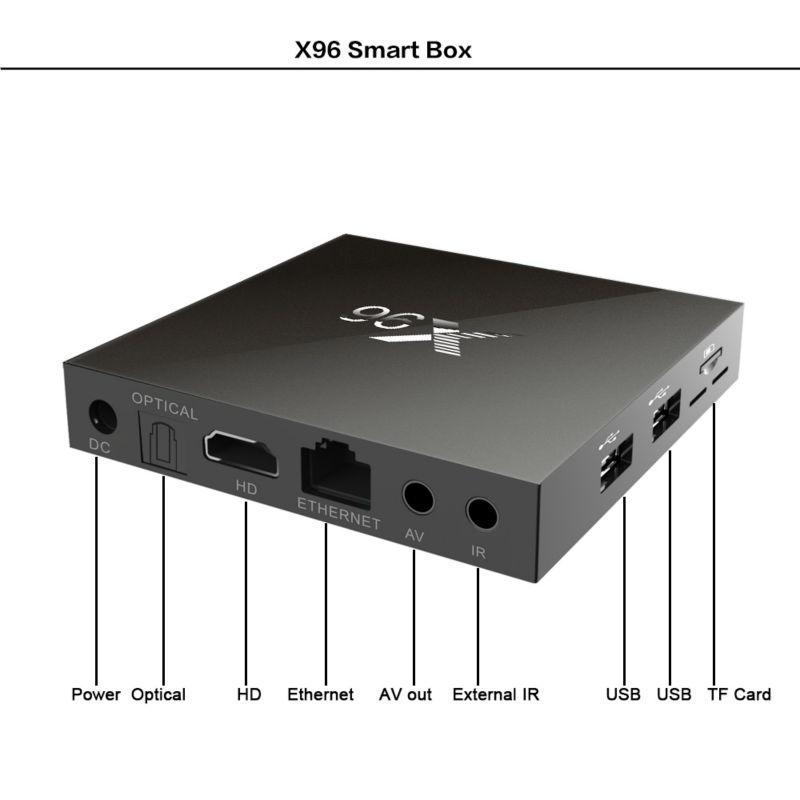Коробка White Fox