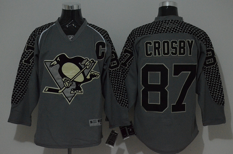 Mens Fashion Hockey Jersey