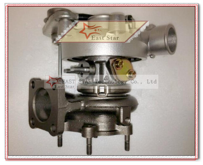 CT9 17201-64130 17201-64190 Turbo Turbocharger For TOYOTA LightAce LiteAce Lite TownAce 96-98 CR40 CR50 Town Ace 3CT-T 3CTE 2.2L (7)