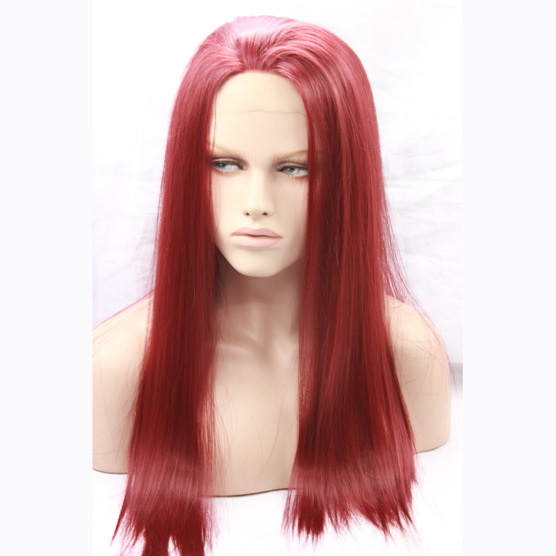 how to make a wig look natural in front