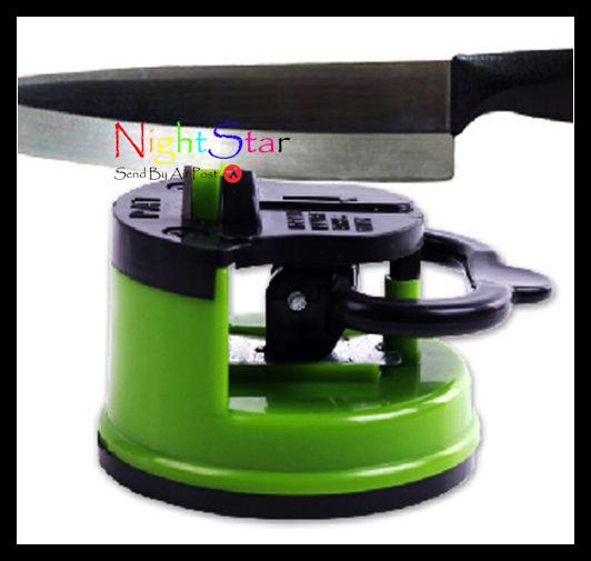 air00217 professional chef pad kitchen sharpening tool knife sharpener scissors grinder. Black Bedroom Furniture Sets. Home Design Ideas