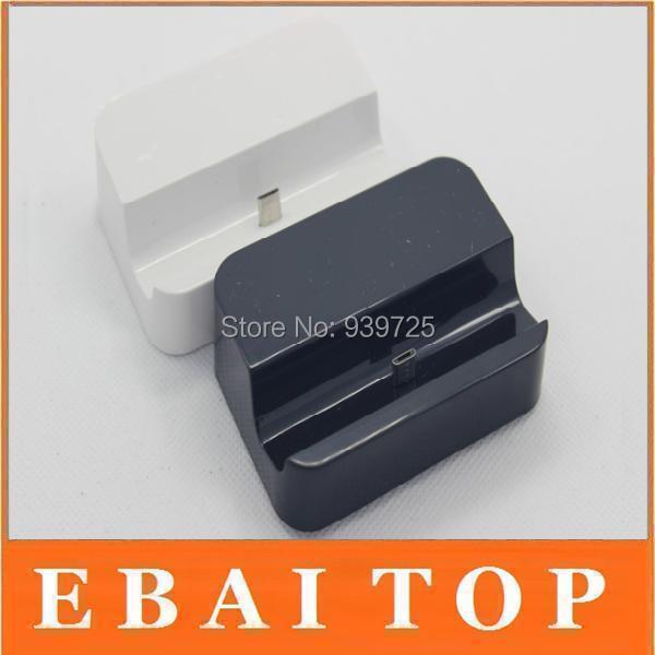 20pcs/lot USB Sync Data Dock Station Charger Cradle For Samsung Galaxy i9500 S4 S3/i9300 /i9108 /i9100 wholesale Desktop(China (Mainland))