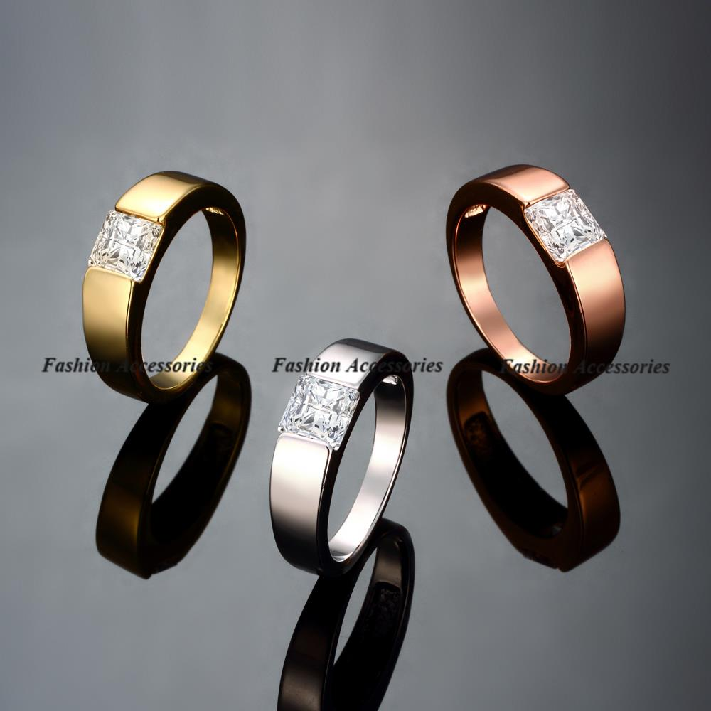 True Band True Love Eternity Band