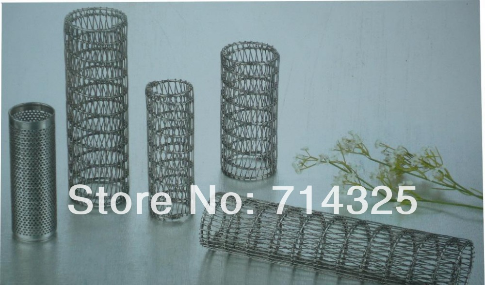 Stainless steel bobbin SS tube pipes - Goldbat Group Corporation Limited store