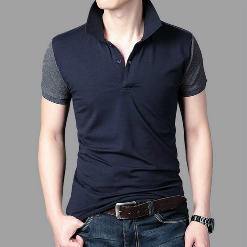 2016 mens fashion polo shirt brand high quality short for All polo shirt brands