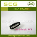 DX4 Solvent Printer Capping Station Mimaki JV3 Cap Top cap station