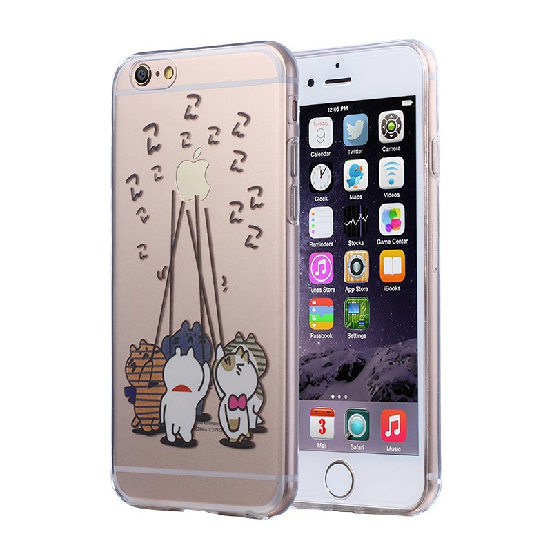 5 S Coque Fashion Colorful Phone Cases For i Phone 5 5S 5SE SE Cover Soft TPU Cat Capinha For iPhone 5S Case Silicon Fundas Capa