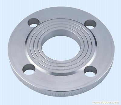 "1/2"" 304 Stainless Steel Pipe Fitting Slip On Weld Flange Nominal Pressure 1.0 Mpa(China (Mainland))"