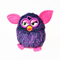 Plush Robotic Phoebe Talking Hamster Interactive Pets Owl Electronic Recording Child Gift Toys 17cm