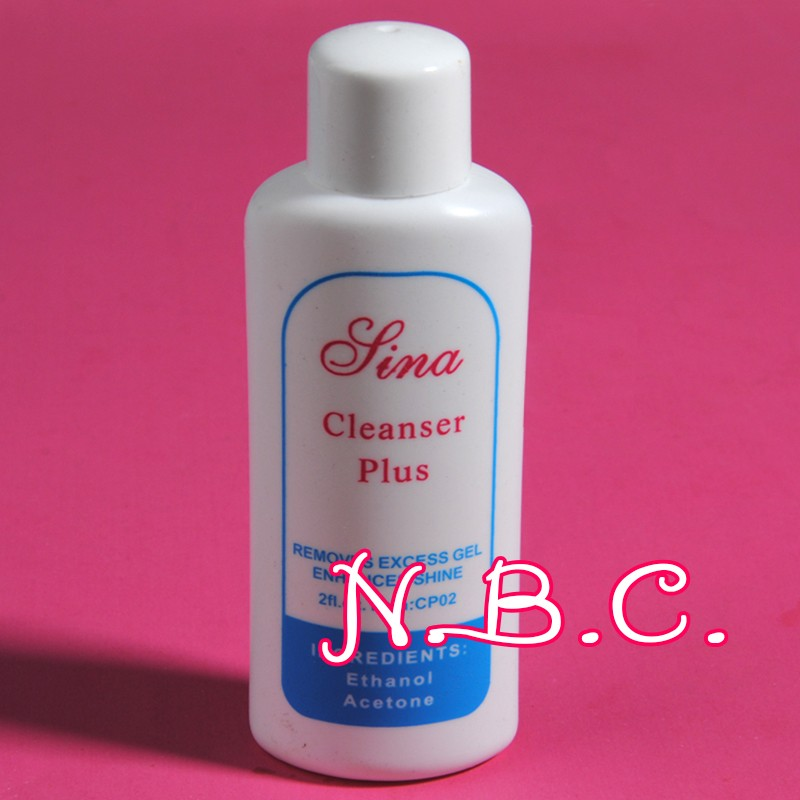 1 Cleanser Plus