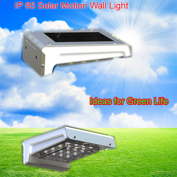 Battery Operated Wall Mounted Outdoor Lights : Own Design !!! ELS 11P D Dual Model Wall Mounted Battery Operated Led Solar Energy Lamp Outdoor ...
