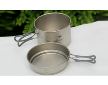 popular camping cookware set