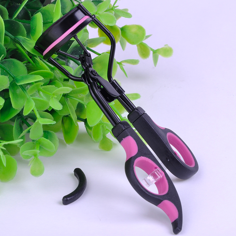 Curl Eye lash Curler eyelash cosmetic makeup brand eyelash curler curling eyes tweezers for eyelashes X70