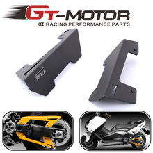 Buy GT Motor Motorcycle Color Belt Guard Cover Yamaha T MAX Tmax 530 2012 2013 2014 2015 for $17.00 in AliExpress store