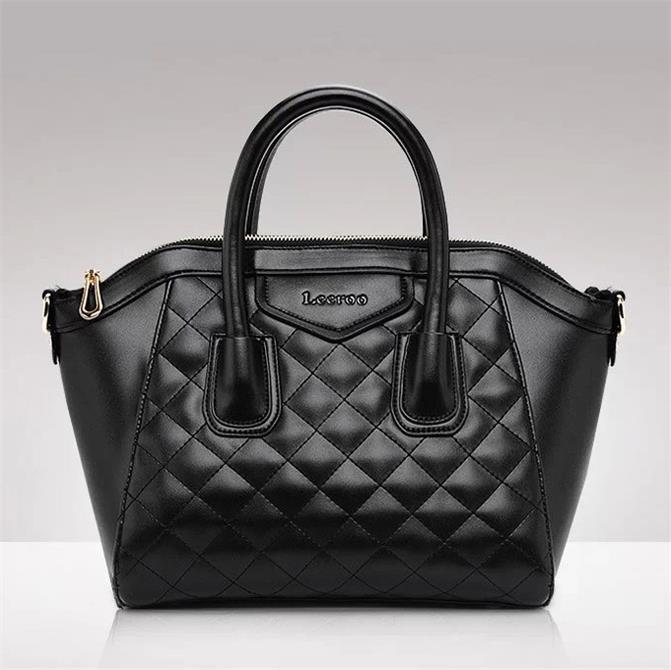 2015 New Plaid Women Handbag Smile Bolsas Femininas Fashion Shoulder Bags Messenger Trendy Tote Brand Crossbody Bag - REDBERRY HANDBAGS Store store