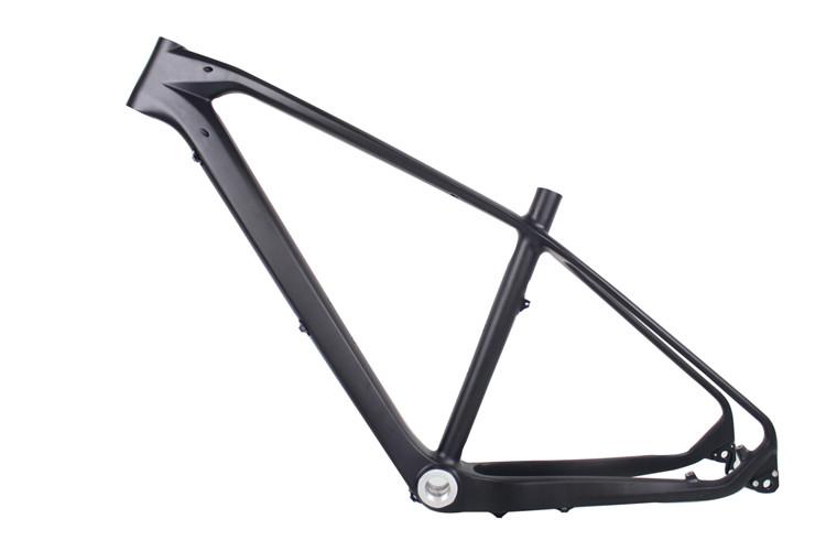 Toray T800 carbon 27.5er mtb bike frame 650b carbon frame mountain bike 29 full carbon fiber mtb fork 27.5/29er(China (Mainland))