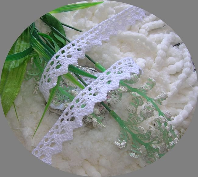 Wholesale free shipping Christmas gift packing lace,DIY clothing accessories,packing ribbon,2.0cm lace trim,short cut allowed