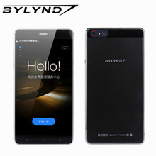 """original BYLYND P8000 6.0"""" Android 5.1 lollipop smartphone mtk6752 octa core 13MP China mobile cell phones 2G RAM 8G ROM unlock(China (Mainland))"""