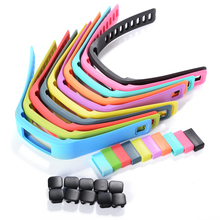 10PCS Replacement Wristband Band