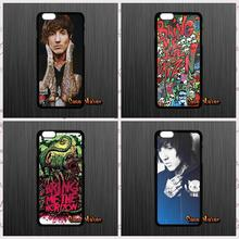 Bring Me The Horizon BMTH For LG G2 G3 G4 HTC One M7 M8 iPod Touch 4 5 iPhone 4 4S 5 5C 5S 6 6S Plus Cell Phone Case Cover(China (Mainland))