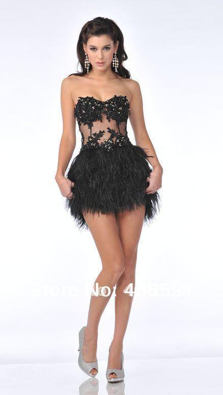 Short Prom Dresses Size 0 92
