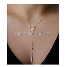 N547 Hot New Style Fashion Vintage Femal Simple Short Necklace Pendant Ornament for Women girl Wedding