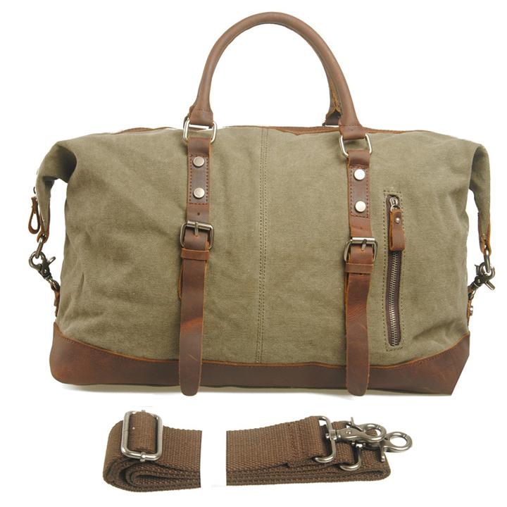 2015 Hot New Retro Duffel Bag Travel Bags Canvas Large Capacity Travel Sports Shoulder Bag Men Mobile Messenger Weekend Bag(China (Mainland))