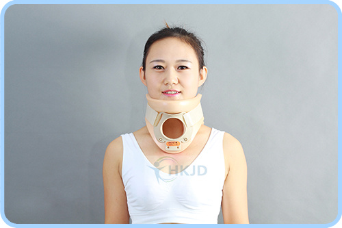 International Standard Cervical Collar Neck Collar Philadelphia Cervical Collar Medical Cervical Neck Collar Imported Material(China (Mainland))