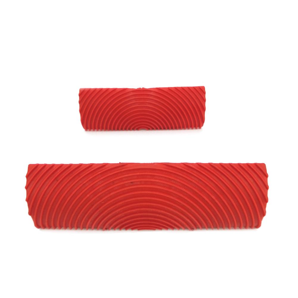 2 шт. Набор роликов для покраски многофункциональный офисный строительный aeProduct.getSubject()