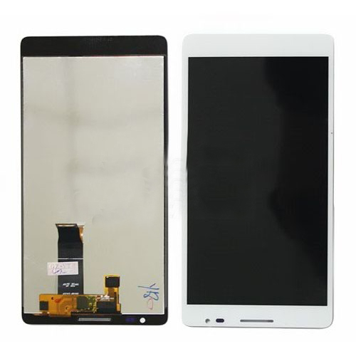 LCD Display For Huawei Ascend mate 1 MT1-U06 u06 MT1 With Touch Screen Digitizer Assembly Free Shipping+Tracking Code