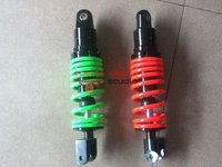 high quality off set rear shock  for ruckus zoomer