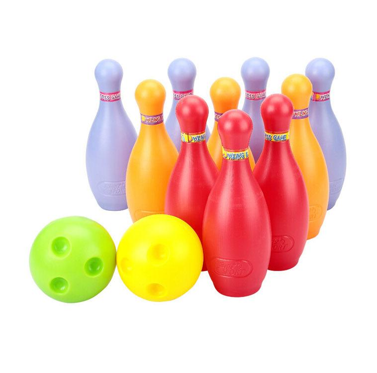 Achetez en gros enfants jeu de quilles en ligne des for Decoration quille de bowling