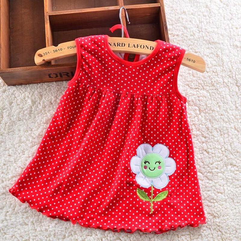 Christmas Baby Dresses