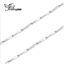 Jewelrypalace New Chain Only Send With Our Pendant .925 Solid Sterling Silver Chain Necklace ON SALE(China (Mainland))