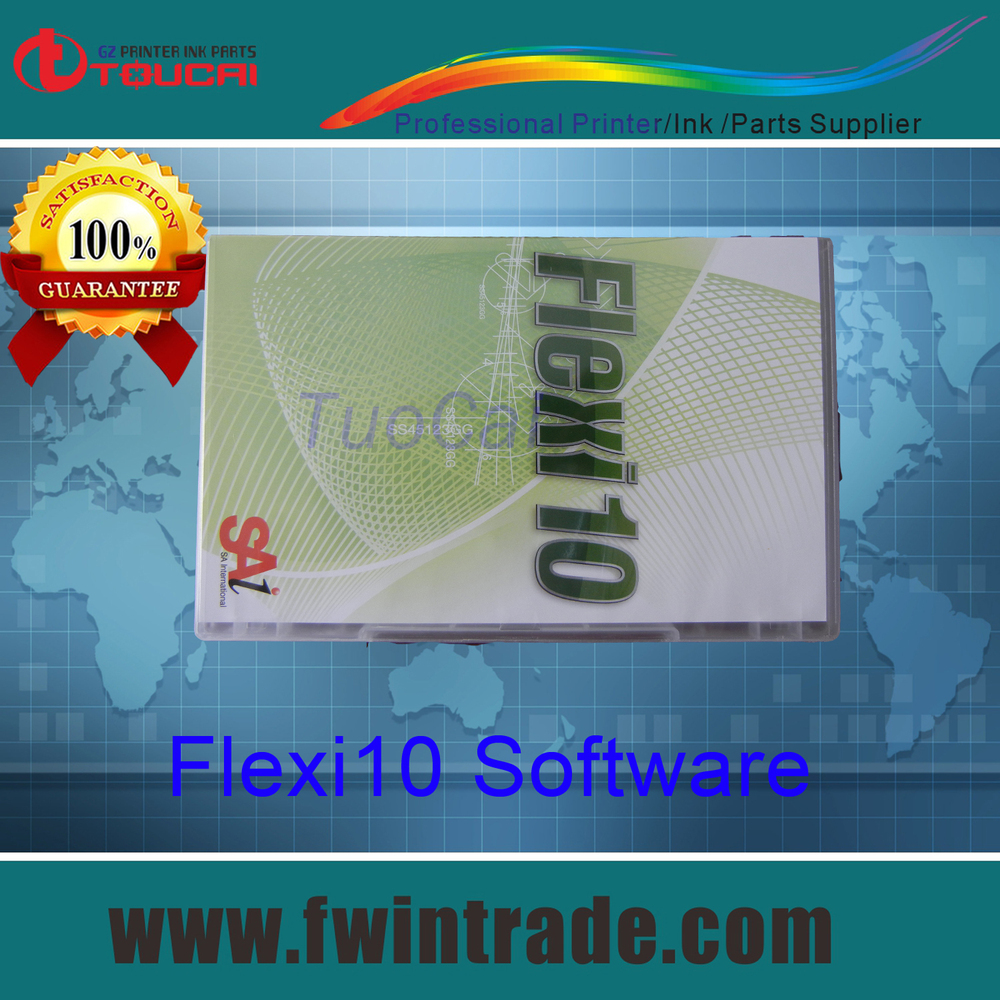 flexisign pro 10 crack full