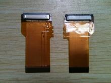 10 pcs lot 32pins 40pins Original DIY Backlit LCD Ribbon Cable Highlighted Ribbon Cable for GBA
