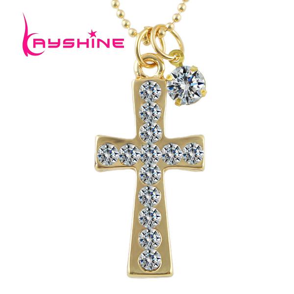 Fashion Designer Jewelry Alloy Long Chains Rhinestone Pendant Necklace For Women Wholesale(China (Mainland))
