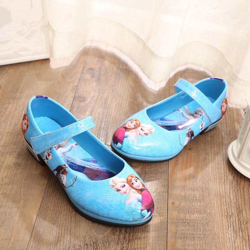 Детская Стильная Обувь