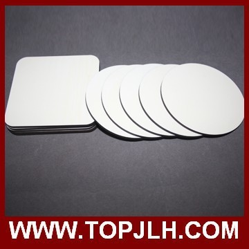 sublimation MDF coaster