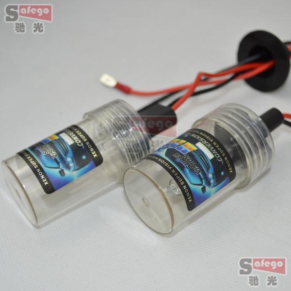 Источник света для авто SAFEGO 1 35W hid h1 h3 h7 h9 h10 880 881 D2C D2S 9005 9006