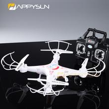 Без головы Autoreturn X5C-1 V2.0 2.4 г 4CH 6 ось RC Quadcopter беспилотный с камеры HD лучше , чем SYMA X5C