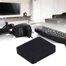 MIni HD DVB-T2 Digital Terrestrial Receiver Set- Box Compatible with DVB-T Digital Hot(China (Mainland))