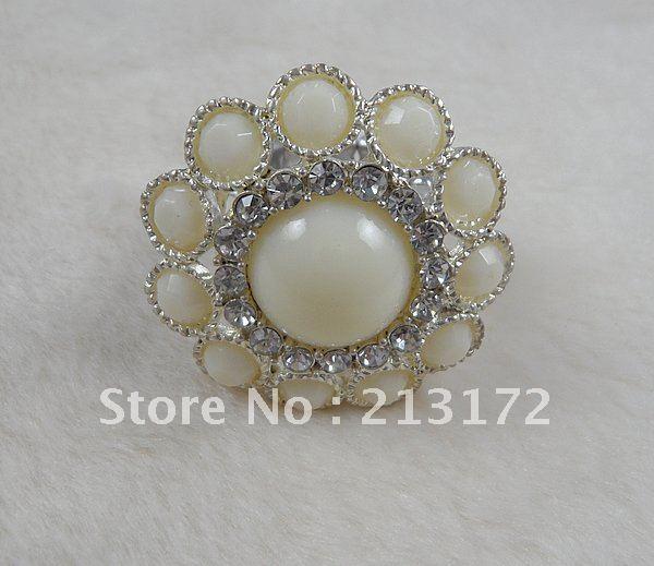 Pearl tyrande proposal ring