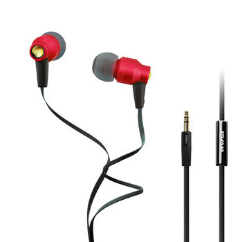 Awei ES800M 3 5mm In ear Earphones Super Clear Bass Metal Headphone Noise isolating Earbud for
