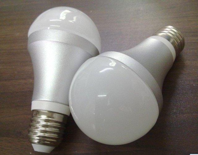 3.5W led corn light,E27 base,white;68pcs 3528 SMD LED
