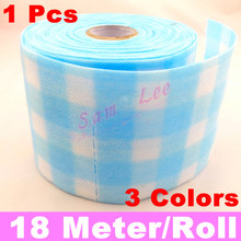 18 Meter/Roll Beauty Towel Perfect For Nail Art Cleansing + Free Shipping(China (Mainland))