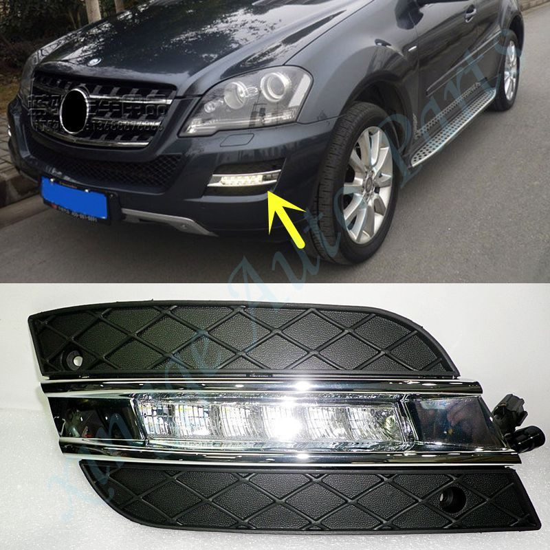Compare Prices On Ml350 Fog Light- Online Shopping/Buy Low