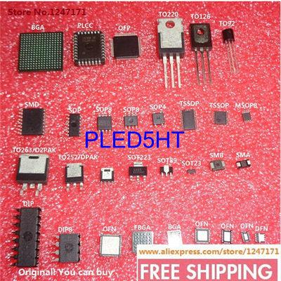 FREE SHIPPING 60PCS/LOT PLED5HT LED PROTECTOR 5V BI-DIR SOT-89 PLED5H 5 PLED5 5H PLED 5HT