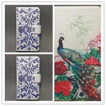 10 species pattern Flower Flag design Flip cover For Motorola Moto Atrix 2 HD ME865 MB865 Cellphone Case Freeshipping